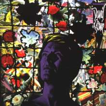 David Bowie: Tonight, CD