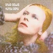 David Bowie: Hunky Dory, CD