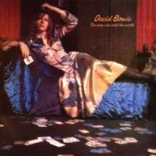David Bowie: The Man Who Sold The World, CD