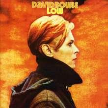 David Bowie: Low, CD