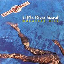 Little River Band: Greatest Hits, CD