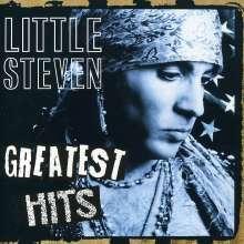 Little Steven (Steven Van Zandt): Greatest Hits, CD