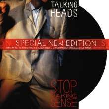 Talking Heads: Stop Making Sense (Special New Edition), CD