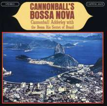 Cannonball Adderley (1928-1975): Cannonball's Bossa Nova, CD