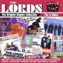 The Lords: The A-Sides - The Original Singles Collection, CD