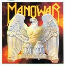 Manowar: Battle Hymns, CD