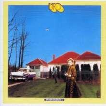 UFO: Phenomenon, CD