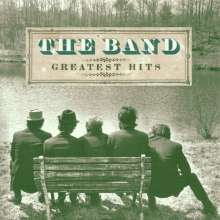The Band: Greatest Hits, CD