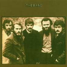 The Band: The Band, CD