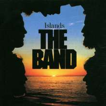 The Band: Islands, CD