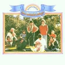 The Beach Boys: Sunflower / Surf's Up, CD