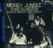 Duke Ellington (1899-1974): Money Jungle, CD