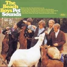 The Beach Boys: Pet Sounds (Mono & Stereo + Bonus), CD