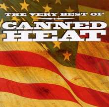 Canned Heat: The Best Of Canned Heat, CD