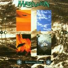Marillion: Seasons End, CD