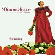 Dianne Reeves (geb. 1956): The Calling: Celebrating Sarah Vaughan, CD