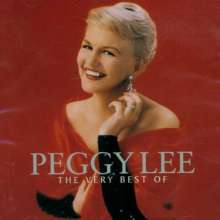 Peggy Lee (1920-2002): The Very Best Of Peggy Lee, CD