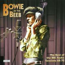 David Bowie (1947-2016): Bowie At The Beep - The Best Of The BBC Radio Sessions, 2 CDs
