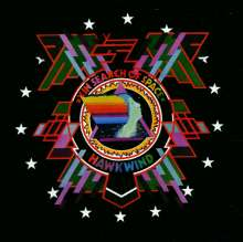 Hawkwind: In Search Of Space, CD