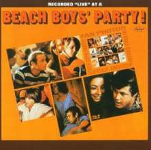 The Beach Boys: Party / Stack-O-Tracks, CD