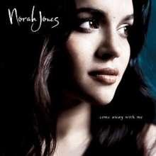 Norah Jones (geb. 1979): Come Away With Me, LP