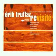Erik Truffaz (geb. 1960): Revisite, CD