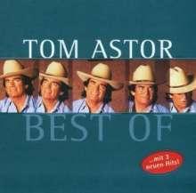 Tom Astor: The Best Of Tom Astor, CD