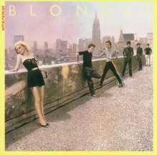 Blondie: Autoamerican, CD