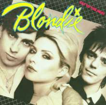 Blondie: Eat To The Beat, CD