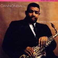 Cannonball Adderley (1928-1975): Cannonball Takes Charge, CD