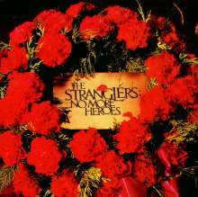 The Stranglers: No More Heroes, CD