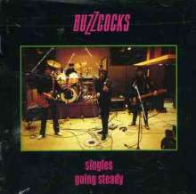 Buzzcocks: Singles Going Steady, CD