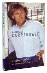 Howard Carpendale: Hello Again - Die Howard Carpendale Collection, 4 CDs