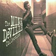 Mink DeVille: Cadillac Walk (The Mink DeVille Collection), CD