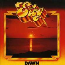 Eloy: Dawn, CD