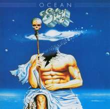 Eloy: Ocean, CD