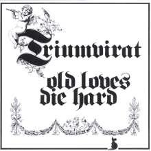 Triumvirat: Old Loves Die Hard, CD
