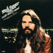 Bob Seger: Stranger In Town, CD