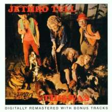 Jethro Tull: This Was, CD