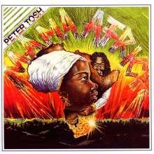 Peter Tosh: Mama Africa, CD