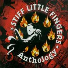 Stiff Little Fingers: Anthology, 3 CDs