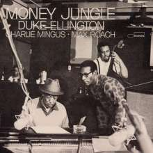 Duke Ellington, Charlie Mingus & Max Roach: Money Jungle, CD
