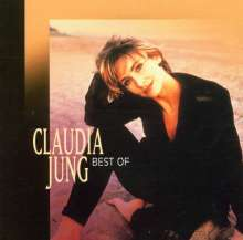 Claudia Jung: The Best Of Claudia Jung, CD