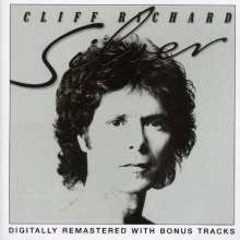 Cliff Richard: Silver, CD