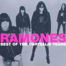 Ramones: The Best Of The Chrysalis Years, CD