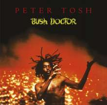 Peter Tosh: Bush Doctor, CD