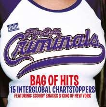 Fun Lovin' Criminals: Bag Of Hits, CD