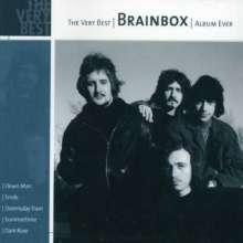 Brainbox & Kaz Lux: The Very Best Brainbox Album Ever, CD