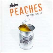 The Stranglers: Peaches-The Very Best, CD