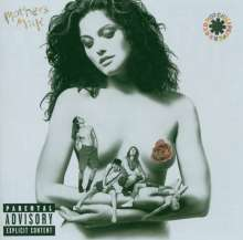 Red Hot Chili Peppers: Mother's Milk (Remaster 2002), CD